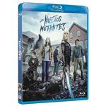 Los Nuevos Mutantes - Blu-ray