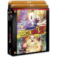 Dragon Ball Z. La batalla de los dioses + La resurrección de F - Blu-Ray