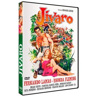 Jívaro - DVD