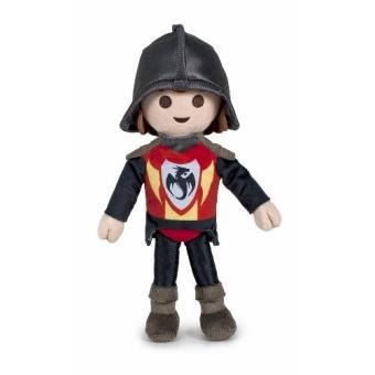 Peluche Playmobil Caballero medieval 30 cm