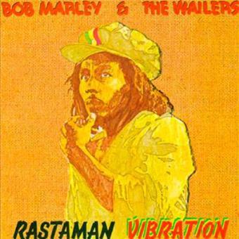 Rastaman Vibration - Vinilo