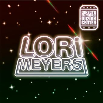 Lori Meyers. Directo en Madrid Wizink Center - 2 Vinilos