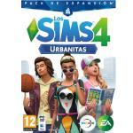Los Sims 4 Expansión Urbanitas PC