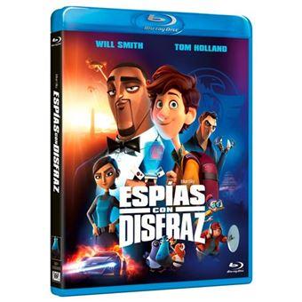 Espías con disfraz - Blu-Ray