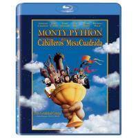 Los Caballeros de la Mesa Cuadrada - Blu-Ray