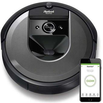 Robot Aspirador iRobot Roomba I7