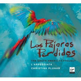 Los pájaros perdidos