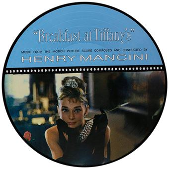 Breakfast at Tiffany's B.S.O.