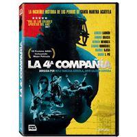 La 4ª Compañía - DVD