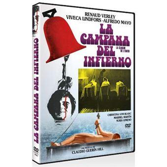 La campana del infierno - DVD