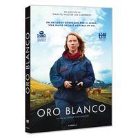 Oro blanco - DVD