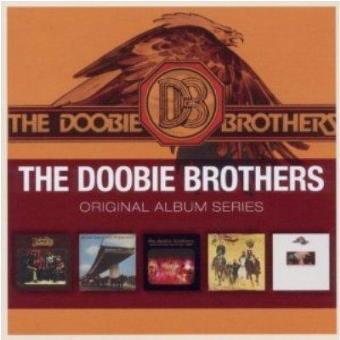 Original Album Series: Doobie Brothers