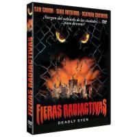 Fieras radiactivas - DVD