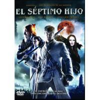 El Séptimo Hijo - DVD