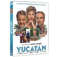 Yucatán - DVD