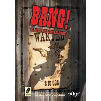 Bang!  - Cartas