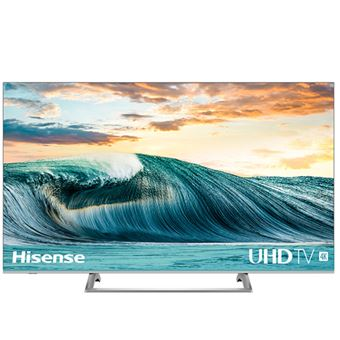 TV LED 50'' Hisense 50B7500 4K UHD HDR Smart TV