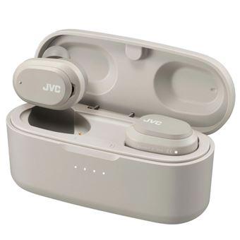Auriculares Noise Cancelling JVC HA-A50T-H-U True Wireless Gris