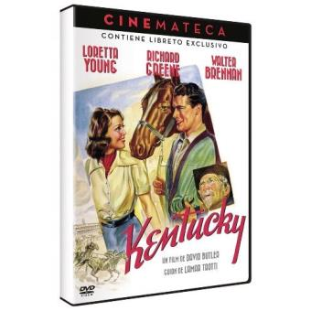 Kentucky - DVD