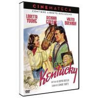 Kentucky - DVD