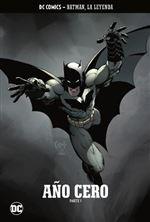Batman, la leyenda num. 01: Batman: Año cero Parte 1