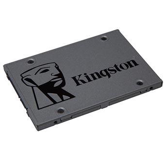 Disco Duro SSD Kingston UV500 480GB Sata