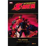 Astonishing X Men 2. Peligroso