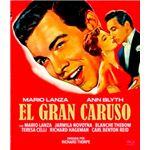 El gran Caruso - Blu-ray