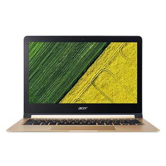 Portátil Acer Swift 7 SF713-51 Oro