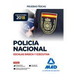 Policia nacional pruebas fisicas 20