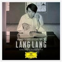 Bach. Goldberg Variation - 2 CDs