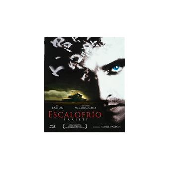 Escalofrío - Blu-ray