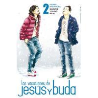 Las vacaciones de Jesús y Buda 2