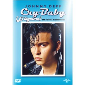 Cry Baby - DVD