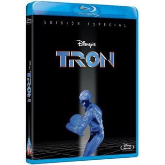 Tron - Blu-Ray