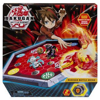 Bakugan Battle Arena Bizak