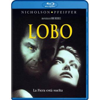 Lobo - Blu-Ray