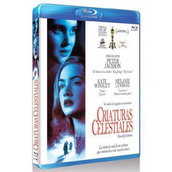 Criaturas celestiales - Blu-Ray