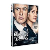 Guardián y verdugo - DVD