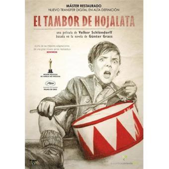 El tambor de hojalata - DVD
