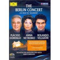 Concierto desde Berlín