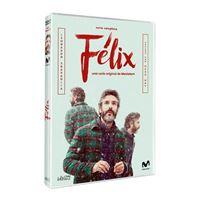 Félix  Serie Completa - DVD
