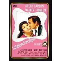 La señora Parkington - DVD