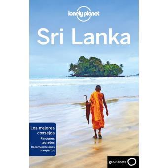 Lonely Planet - Sri Lanka