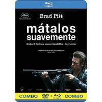 Mátalos suavemente - Blu-Ray + DVD