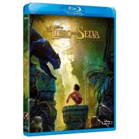El libro de la selva - Blu-Ray - 2016