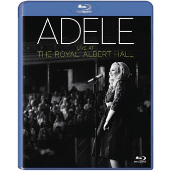 Live At The Royal Albert Hall (Blu-ray)