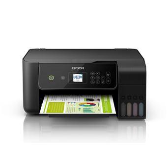Impresora multifunción Epson EcoTank ET-2720