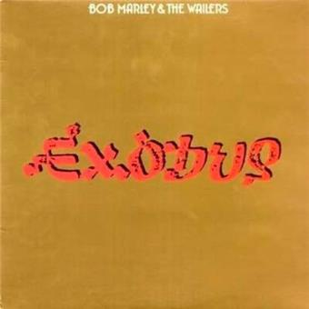 Exodus - Vinilo