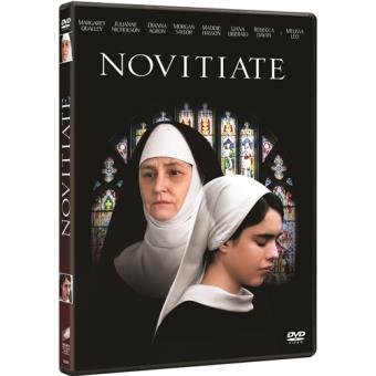 Novitiate - DVD